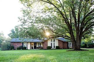 Single Family for sale in 106 Five Meadows, Ballwin, MO, 63011
