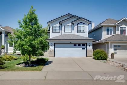 Residential Property for sale in 2222 Garnett Court NW, Edmonton, Alberta, T5T 6S6