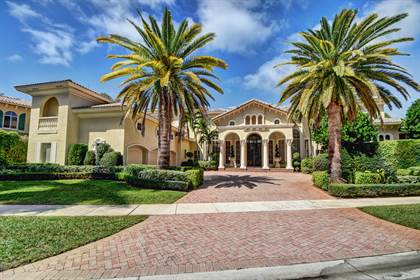 Residential Property for sale in 16451 Maddalena Place, Delray Beach, FL, 33446