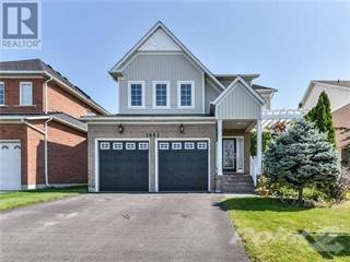 Single Family for sale in 1441 GRANDVIEW ST N, Oshawa, Ontario