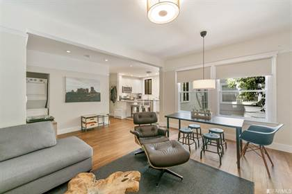 Residential Property for sale in 1335 Filbert Street 104, San Francisco, CA, 94109