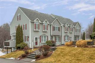 Townhouse for sale in 38 Tarbell Street 4B, Pepperell, MA, 01463
