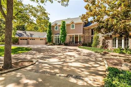 Residential for sale in 4801 Oakdale Farm Road, Oklahoma City, OK, 73013