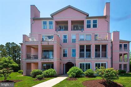 Residential Property for sale in 7607 YACHT CLUB DRIVE 7607, Ocean Pines, MD, 21811
