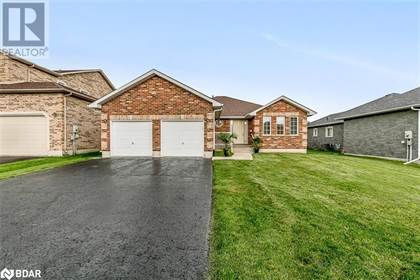 Single Family for sale in 51 BROOKFIELD Crescent, Barrie, Ontario, L4N9R6