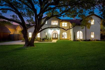 Residential Property for sale in 5815 Charlestown Drive, Dallas, TX, 75230