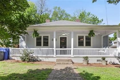 Residential for sale in 1972 Whittier Avenue NW, Atlanta, GA, 30318