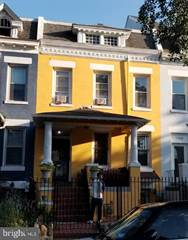 Townhouse for sale in 1366 MERIDIAN PLACE NW, Washington, DC, 20010
