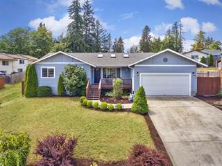 Single Family for sale in 2340 Carnation Ct, Port Orchard, WA, 98366