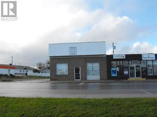 Office Space for sale in 165 MAIN Street, Stephenville, Newfoundland and Labrador