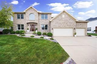 Single Family for sale in 2315 W MONICA Drive, Peoria, IL, 61525