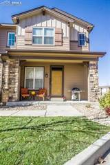 Townhouse for rent in 6283 Liberty Hill Point, Colorado Springs, CO, 80923
