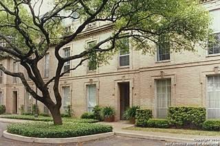 Condo for sale in 7707 BROADWAY ST 11, San Antonio, TX, 78209