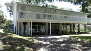 Single Family for sale in 24 67th Street, Yankeetown, FL, 34498