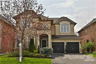 Single Family for sale in 264 Turning Leaf Road, Oakville, Ontario