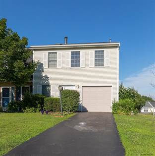 Residential Property for sale in 26 BRIDGEWOOD LA, Colonie Town, NY, 12189