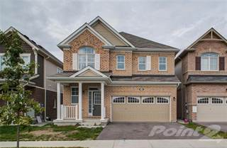 Residential Property for sale in 324 SHADY GLEN Crescent, Kitchener, Ontario, N2R 0J8