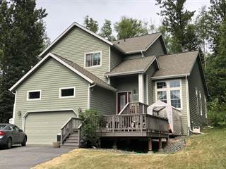 Single Family for sale in 7015 Kulchay Circle, Eagle River, AK, 99577