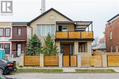 Single Family for sale in 309 CHILVER, Windsor, Ontario, N8Y2J5