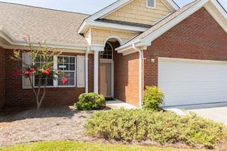 Townhouse for sale in 3722 Merestone Drive, Wilmington, NC, 28412