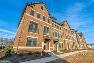 Townhouse for sale in 43337 STADIUM TERRACE, Ashburn, VA, 20148