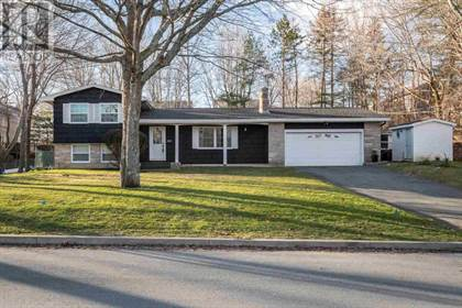 Single Family for sale in 210 Woodbury Drive, Halifax, Nova Scotia, B3M1Z5