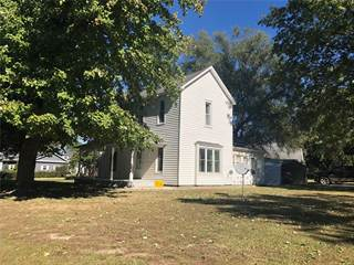 Single Family for sale in 222 South College, Brownstown, IL, 62418