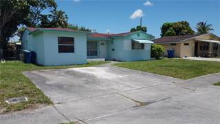 Single Family for sale in 7031 SW 26th St, Miramar, FL, 33023