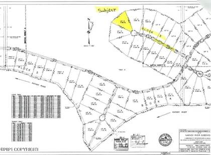 Lots And Land for sale in L13 Grizzly Bear Street, Naknek, AK, 99633