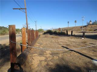 Comm/Ind for sale in 16400 Mockingbird Canyon Rd., Riverside, CA, 92504