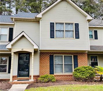 Residential Property for sale in 42 Hard Wood Drive, Hampton, VA, 23666