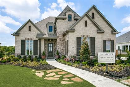 Singlefamily for sale in 1501 Hicks Trail, Wylie, TX, 75098