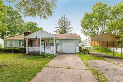 Residential Property for sale in 5216 Harvard Avenue, Kansas City, MO, 64133