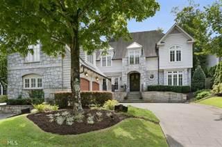 Single Family for sale in 85 Beverly Rd, Atlanta, GA, 30309