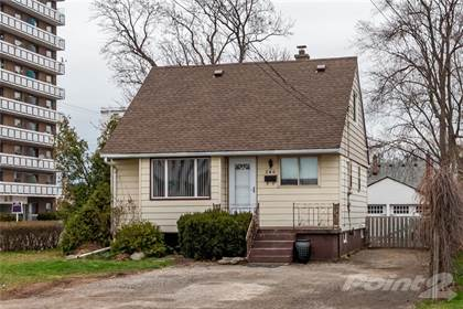 Residential Property for sale in 280 GLASSCO Avenue N, Hamilton, Ontario, L8H 6A4