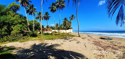 Lots And Land for sale in Plot 50m from the beach with private beach access, Cabarete, Puerto Plata