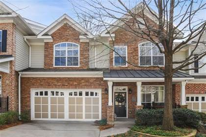Residential Property for sale in 1203 GLENRIDGE PL, Sandy Springs, GA, 30319