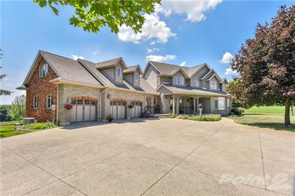 Residential Property for sale in 341 MOUNTSBERG Road, Flamborough, Ontario, L0P 1B0