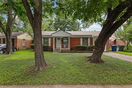 Residential for sale in 10619 Wood Dale Drive, Dallas, TX, 75228