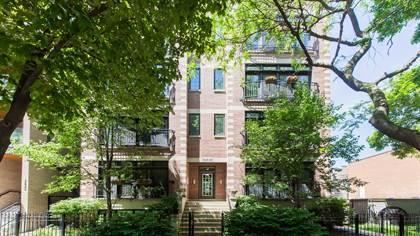 Residential Property for sale in 3546 North RETA Avenue 4S, Chicago, IL, 60657