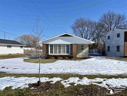 Residential Property for sale in 1414 Lavender St, Monroe, MI, 48162