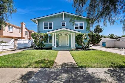 Multifamily for sale in 370 G Street 372, Chula Vista, CA, 91910