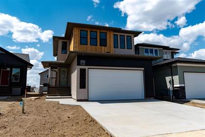 Residential Property for sale in 1170 Pacific Circle W, Lethbridge, Alberta, T1J 5V5
