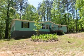Residential for sale in 261 Cold Branch Rd, Eatonton, GA, 31024