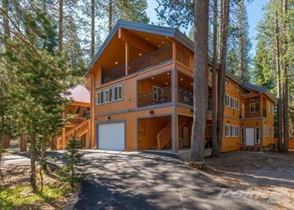 Single-Family Home for sale in 50653 Conifer Drive - PlaVada, Truckee, CA, 96161