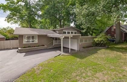 Residential Property for sale in 346 Dick Avenue, Sylvan Lake, MI, 48341