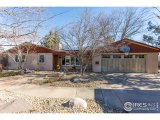Single Family for sale in 910 Crescent Dr, Boulder, CO, 80303