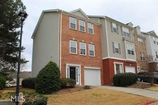 Townhouse for rent in 3691 Lantern Walk Lane, Scottdale, GA, 30079