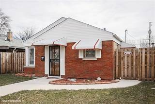Single Family for sale in 6029 South Natchez Avenue, Chicago, IL, 60638