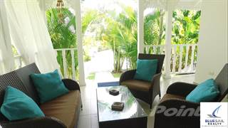 Residential Property for sale in Reduced! 2 bed villa Walking distance to pristine beach! Las Terrenas, Las Terrenas, Samaná